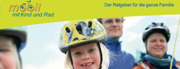 Sicherheit im Straßenverkehr mit Kindern üben